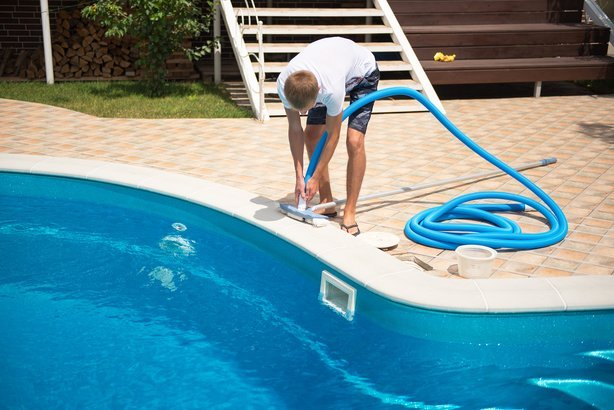 Instructions to Care for Your Swimming Pool